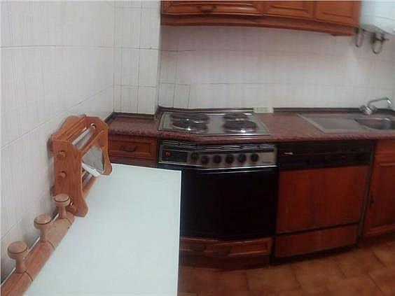 Piso en alquiler en calle Hortelanos, Burgos - 328398723