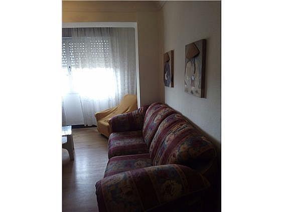Piso en alquiler en calle Trinidad, Burgos - 331775695