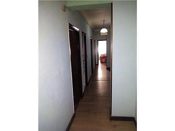 Piso en alquiler en calle Trinidad, Burgos - 331775701
