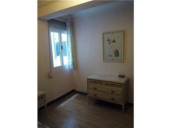 Piso en alquiler en calle Trinidad, Burgos - 331775713