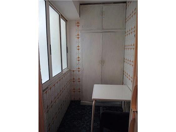 Piso en alquiler en calle Trinidad, Burgos - 331775737