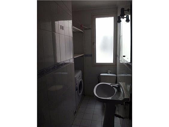 Piso en alquiler en calle Trinidad, Burgos - 331775740