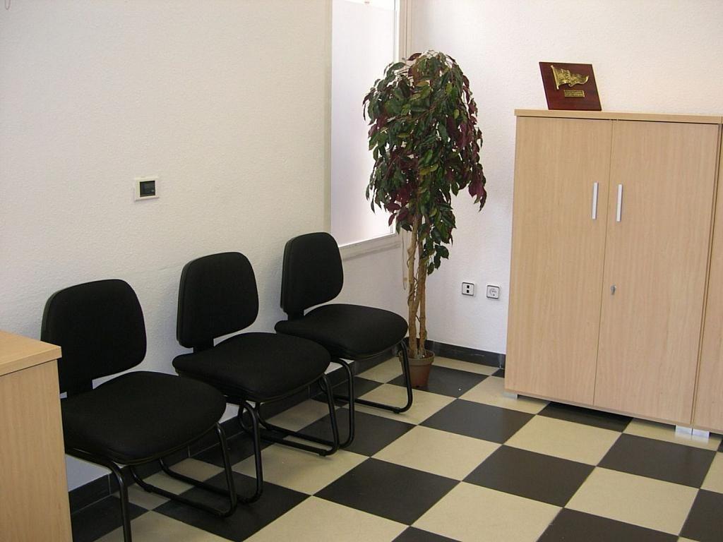 Oficina en alquiler en El Llano en Gijón - 358622002