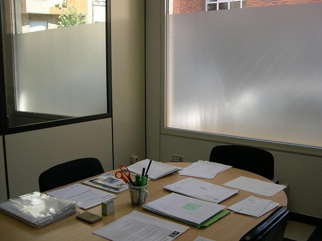 Oficina en alquiler en El Llano en Gijón - 358622005