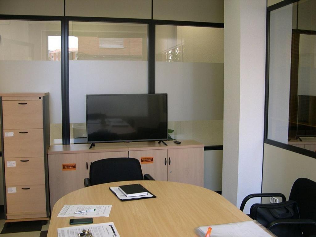 Oficina en alquiler en El Llano en Gijón - 358622008