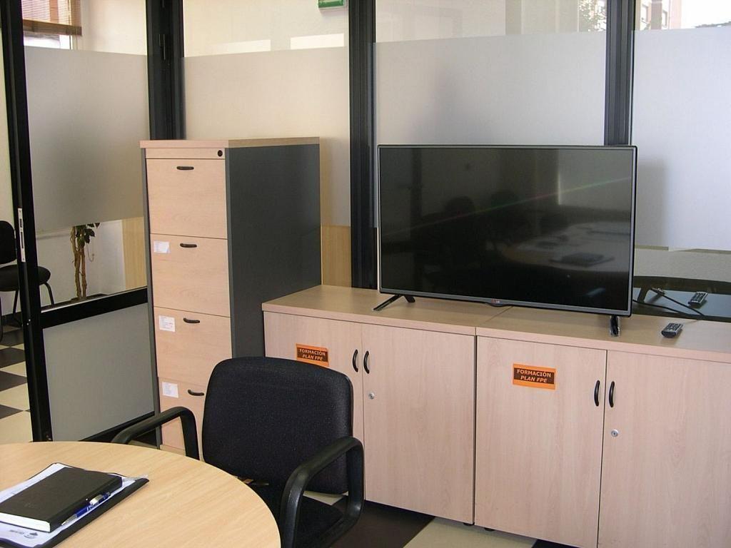 Oficina en alquiler en El Llano en Gijón - 358622011