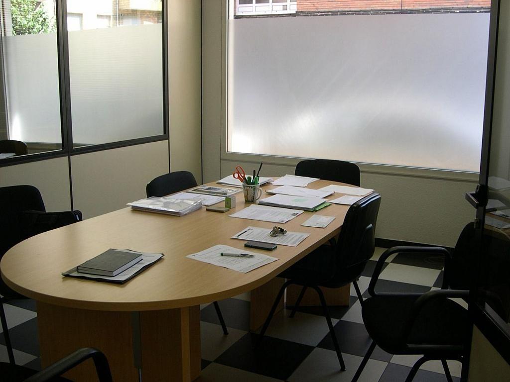 Oficina en alquiler en El Llano en Gijón - 358622014