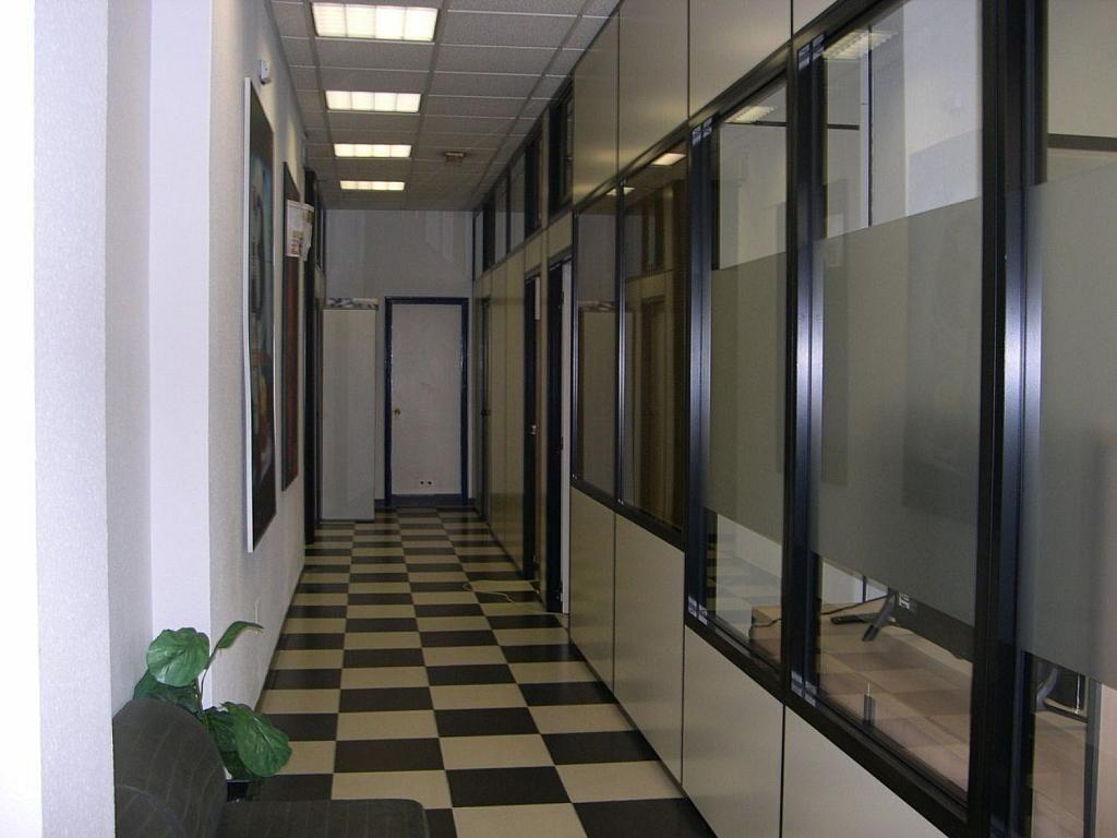 Oficina en alquiler en El Llano en Gijón - 358622017