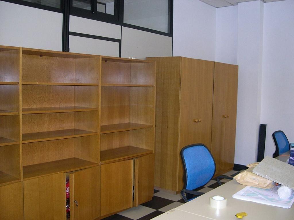 Oficina en alquiler en El Llano en Gijón - 358622020