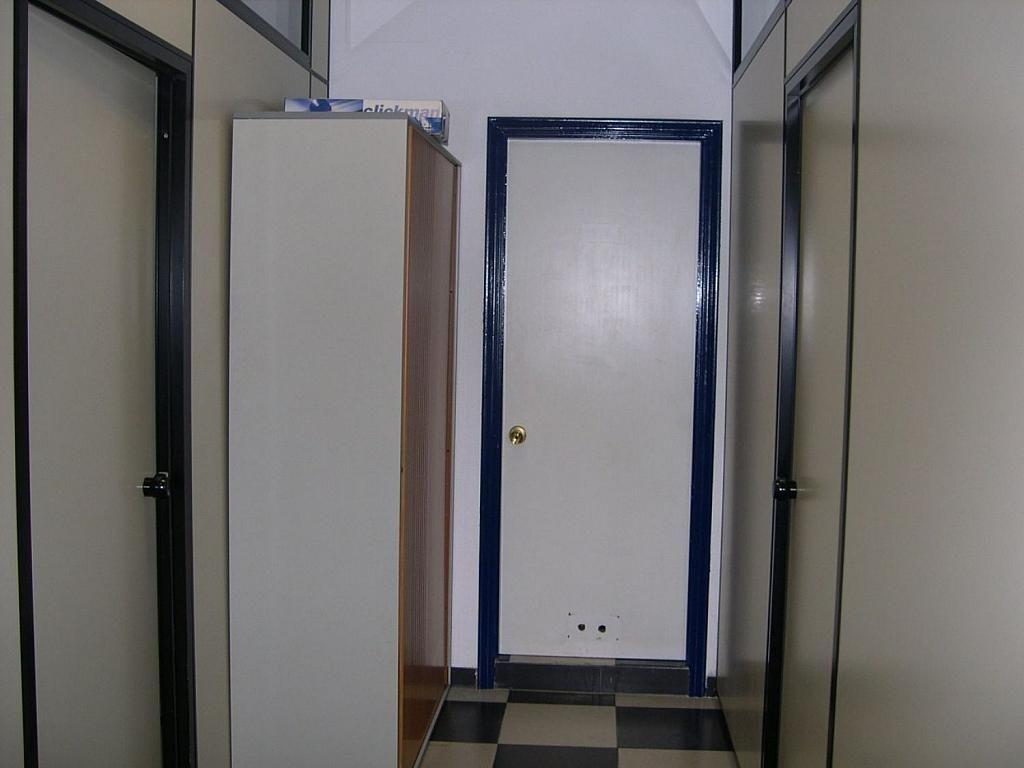 Oficina en alquiler en El Llano en Gijón - 358622023