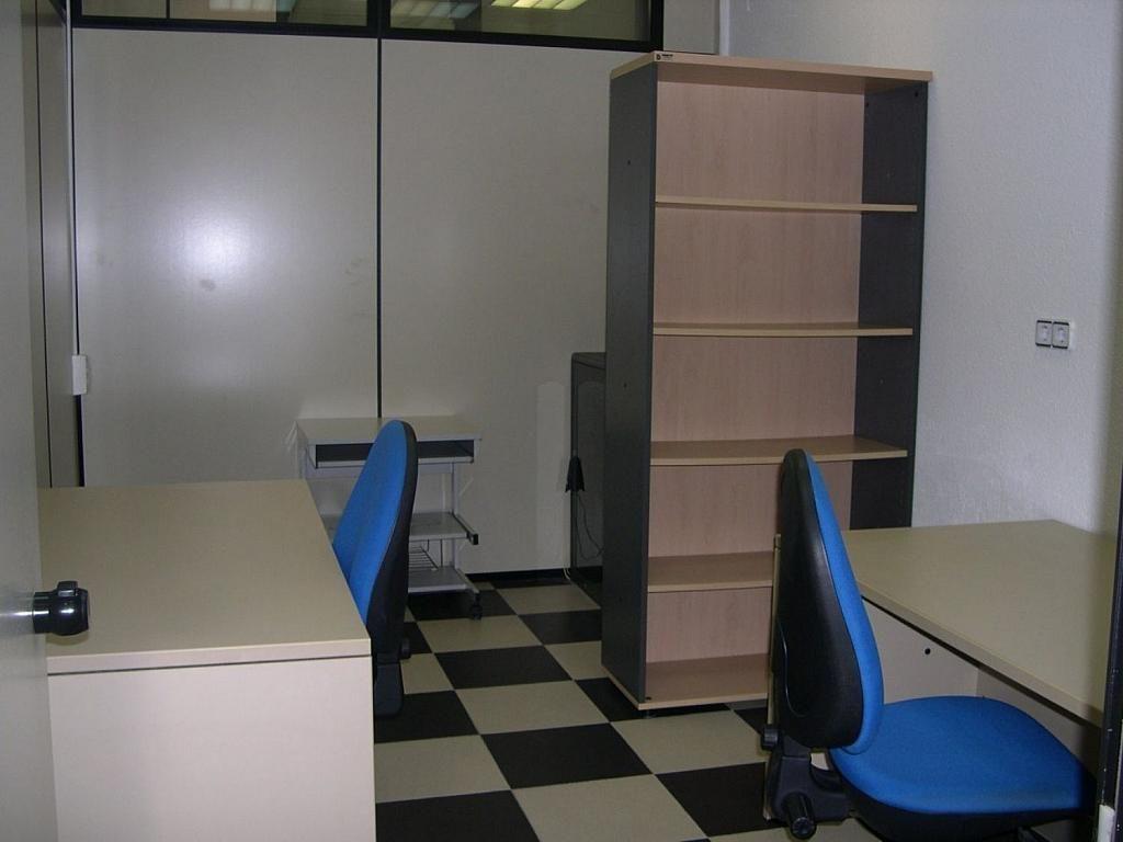 Oficina en alquiler en El Llano en Gijón - 358622026