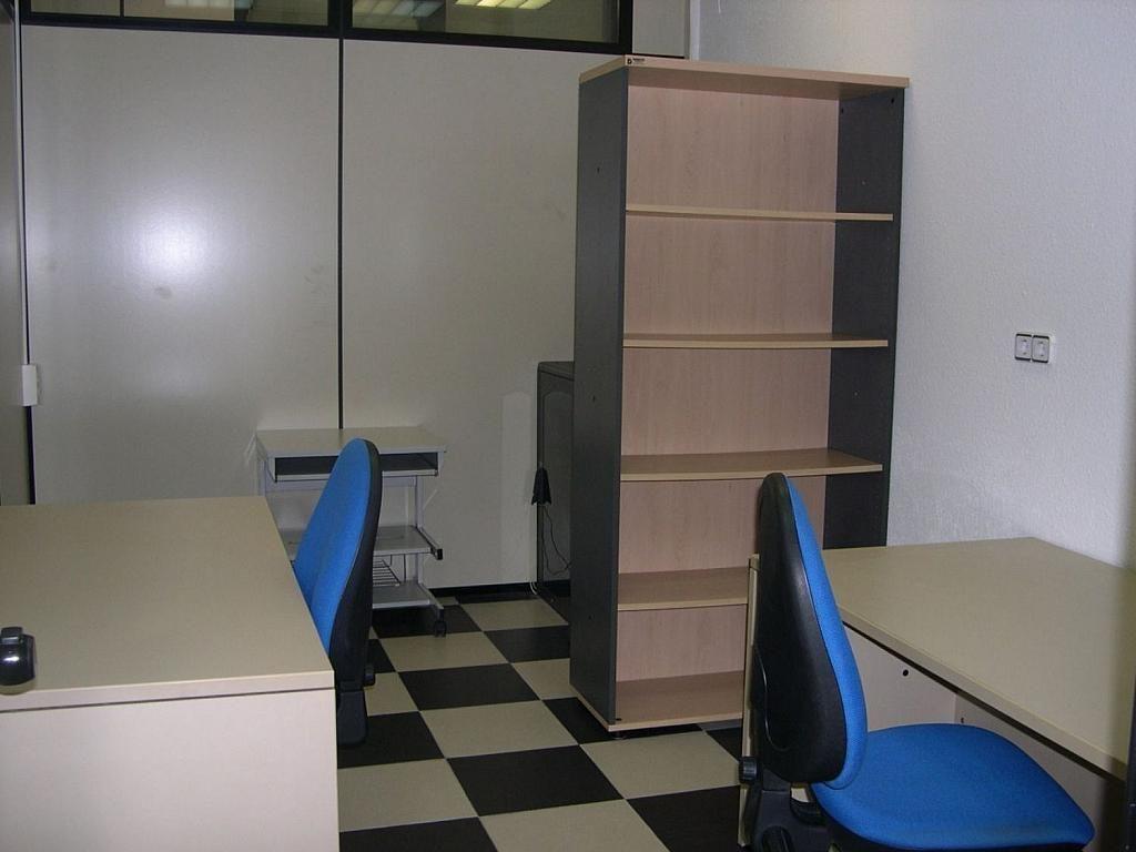 Oficina en alquiler en El Llano en Gijón - 358622029