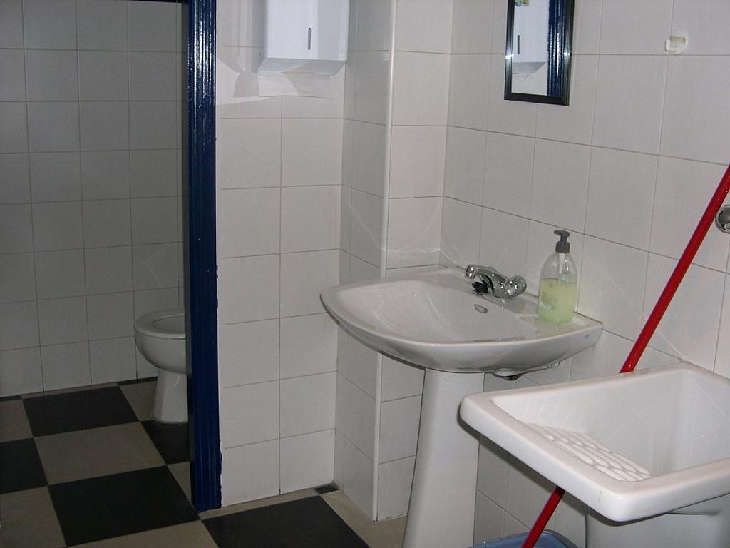 Oficina en alquiler en El Llano en Gijón - 358622032