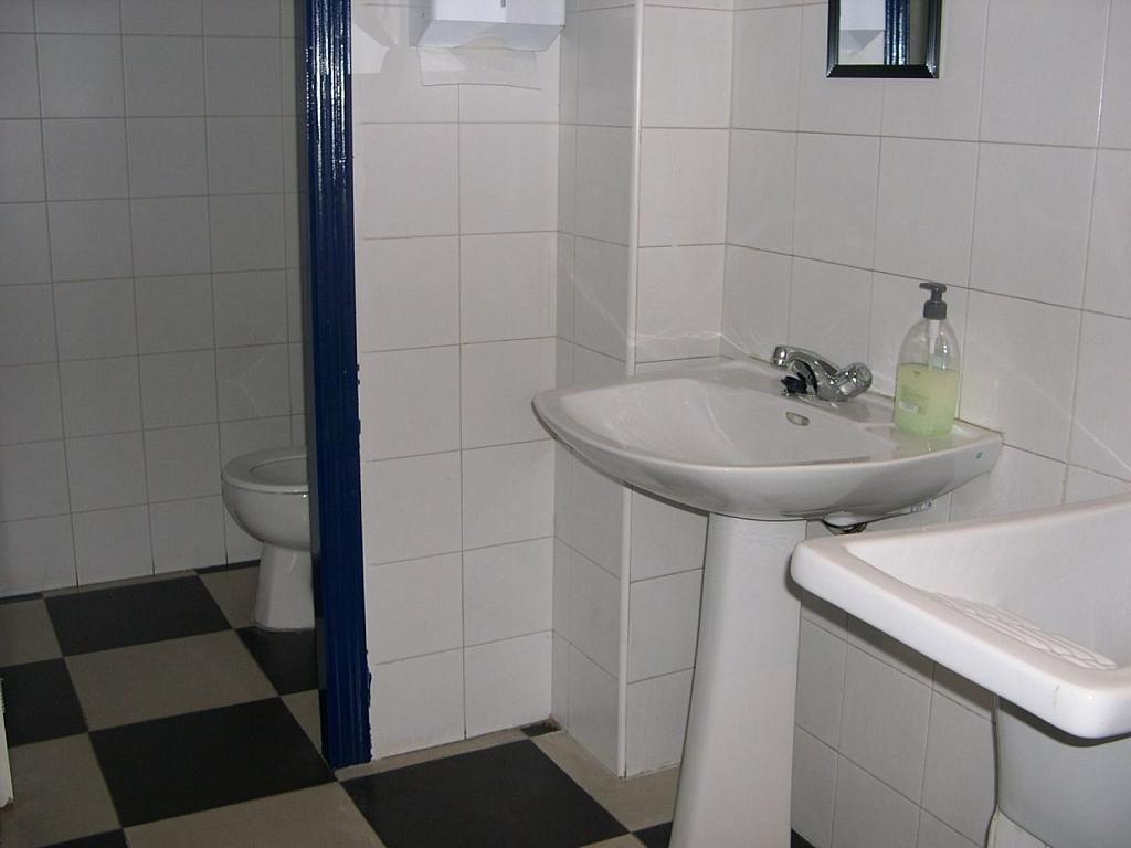 Oficina en alquiler en El Llano en Gijón - 358622035