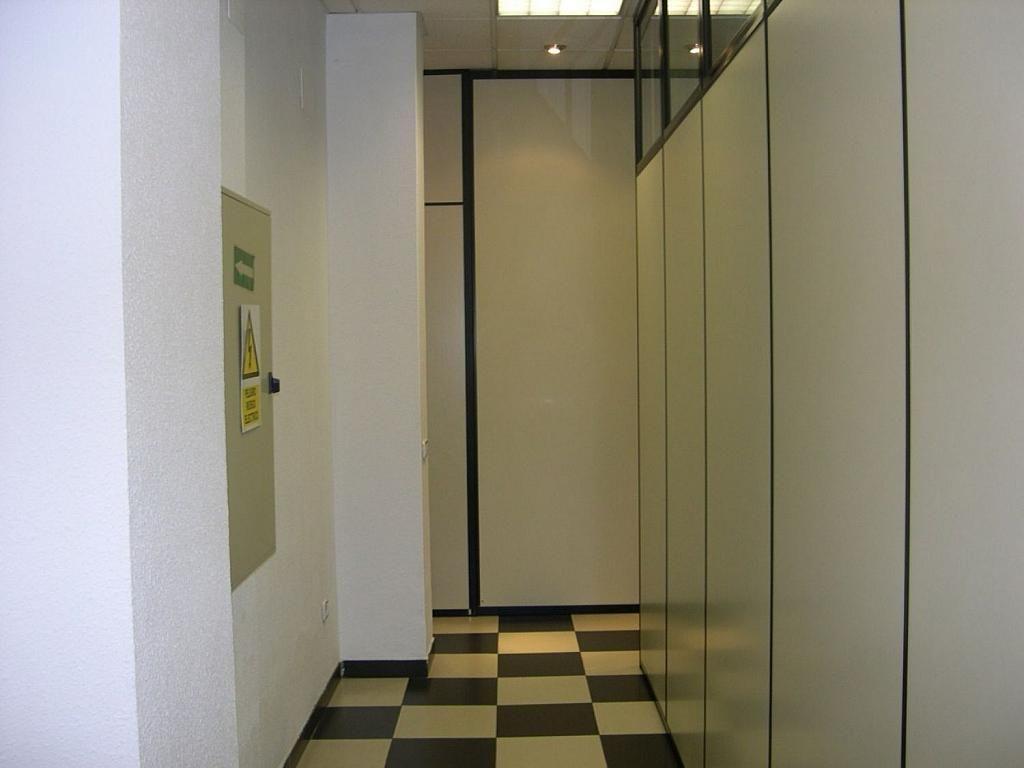 Oficina en alquiler en El Llano en Gijón - 358622038