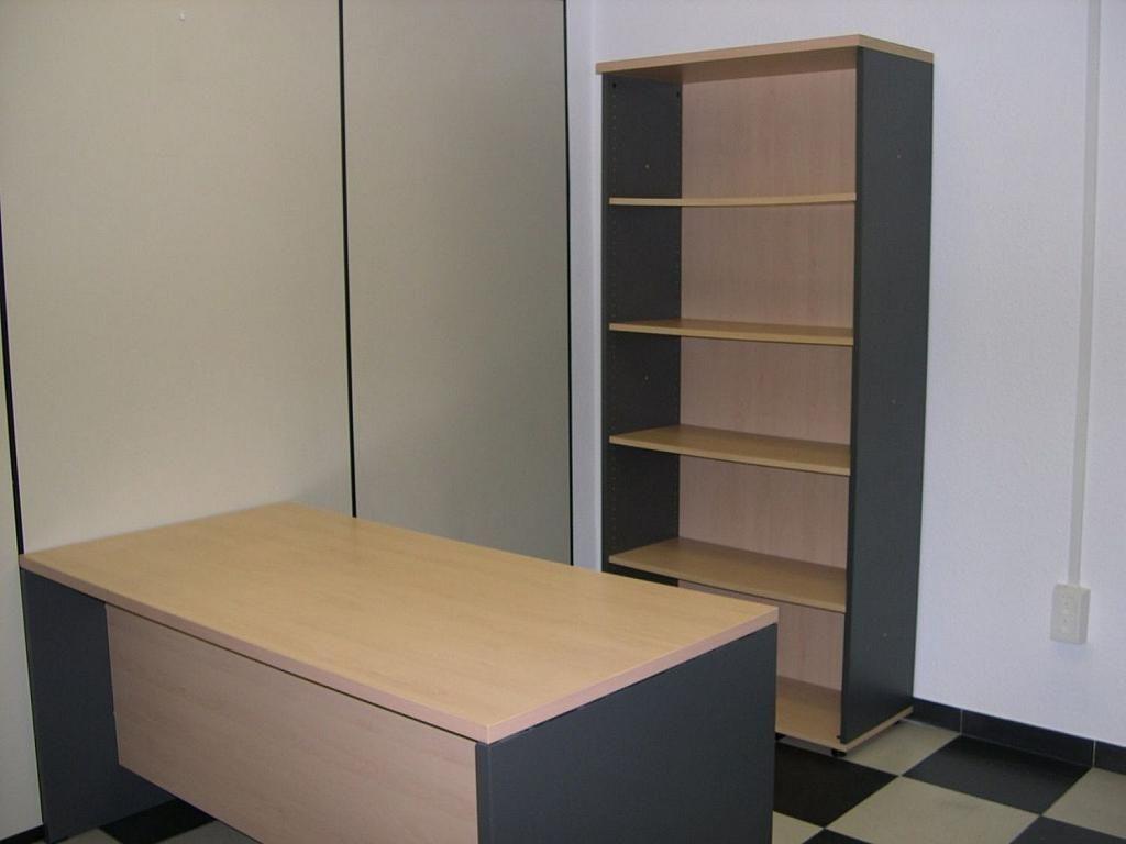 Oficina en alquiler en El Llano en Gijón - 358622050