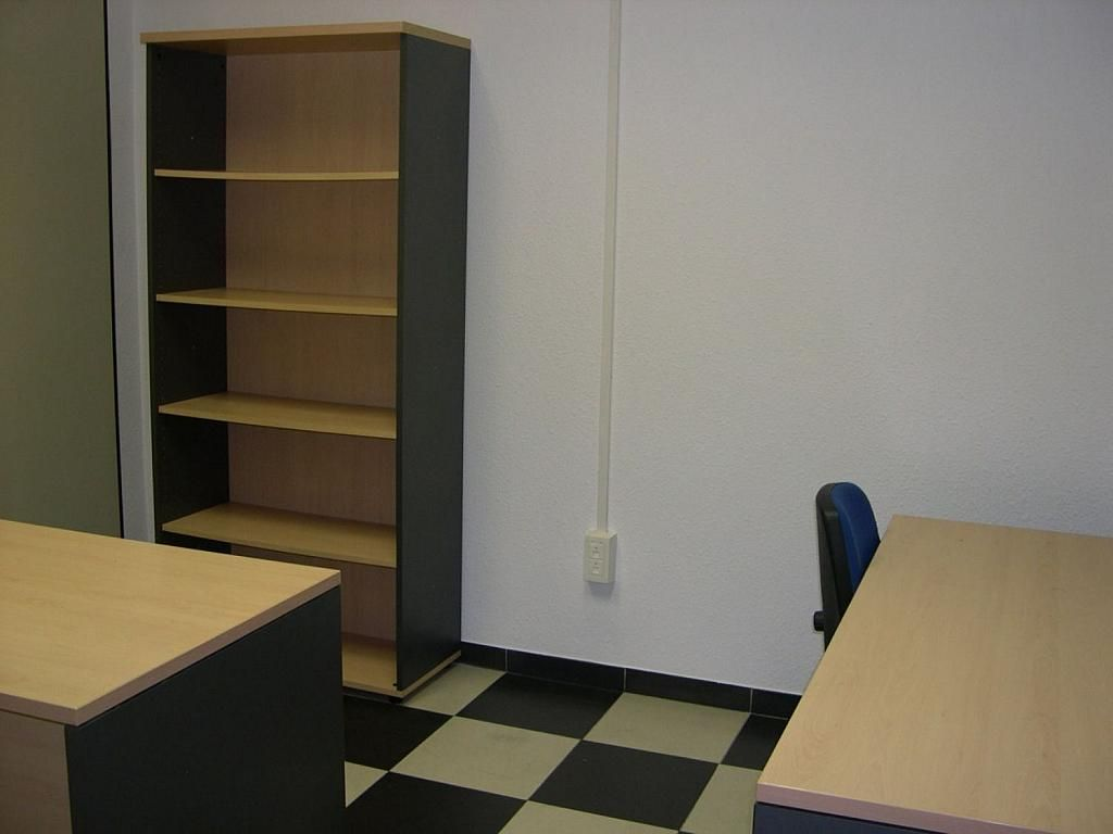 Oficina en alquiler en El Llano en Gijón - 358622056