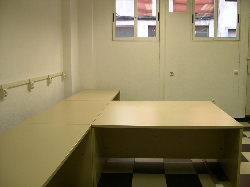 Oficina en alquiler en El Llano en Gijón - 358622059
