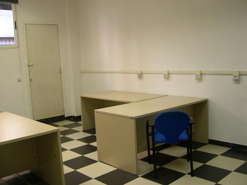 Oficina en alquiler en El Llano en Gijón - 358622062