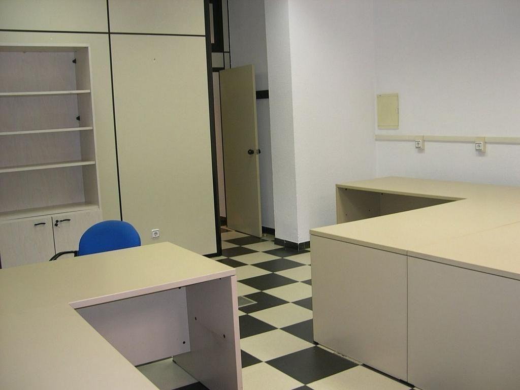 Oficina en alquiler en El Llano en Gijón - 358622065