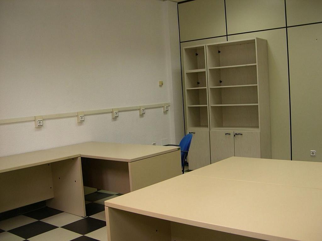 Oficina en alquiler en El Llano en Gijón - 358622068