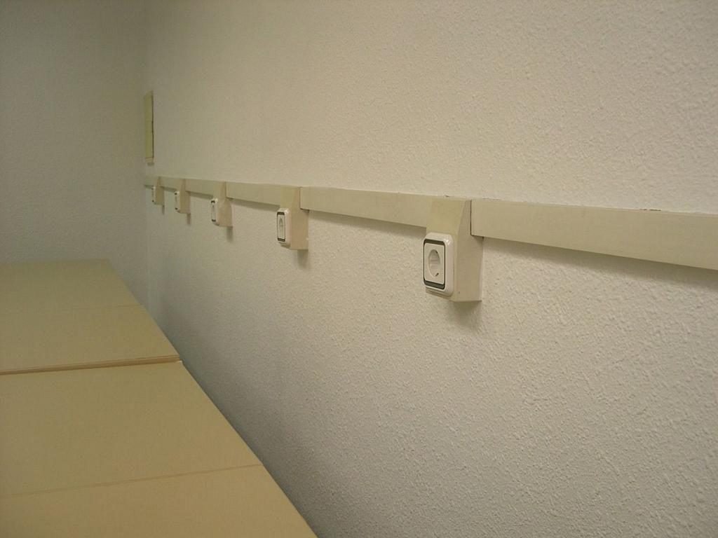 Oficina en alquiler en El Llano en Gijón - 358622071