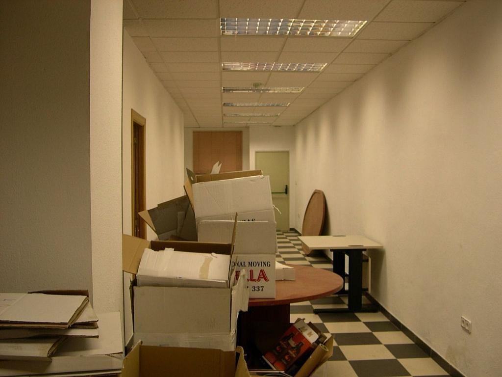 Oficina en alquiler en El Llano en Gijón - 358622077