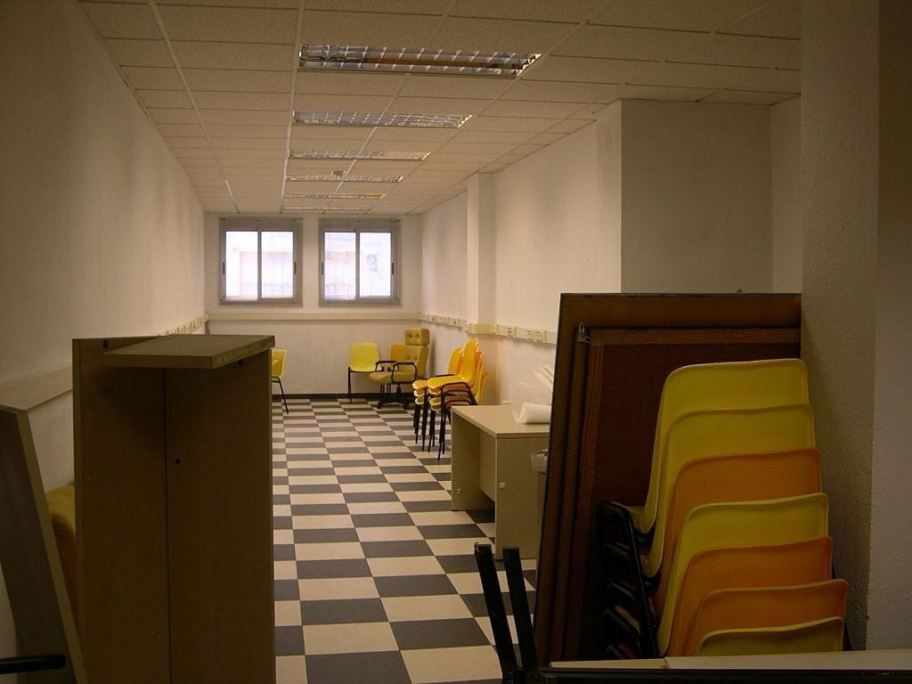 Oficina en alquiler en El Llano en Gijón - 358622080