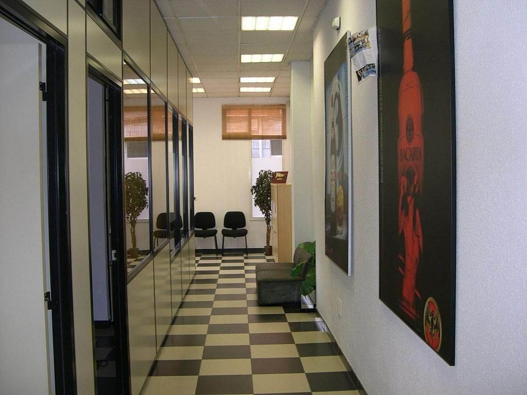 Oficina en alquiler en El Llano en Gijón - 358622083