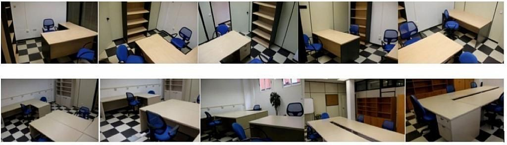 Oficina en alquiler en El Llano en Gijón - 358622086