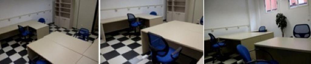 Oficina en alquiler en El Llano en Gijón - 358622095