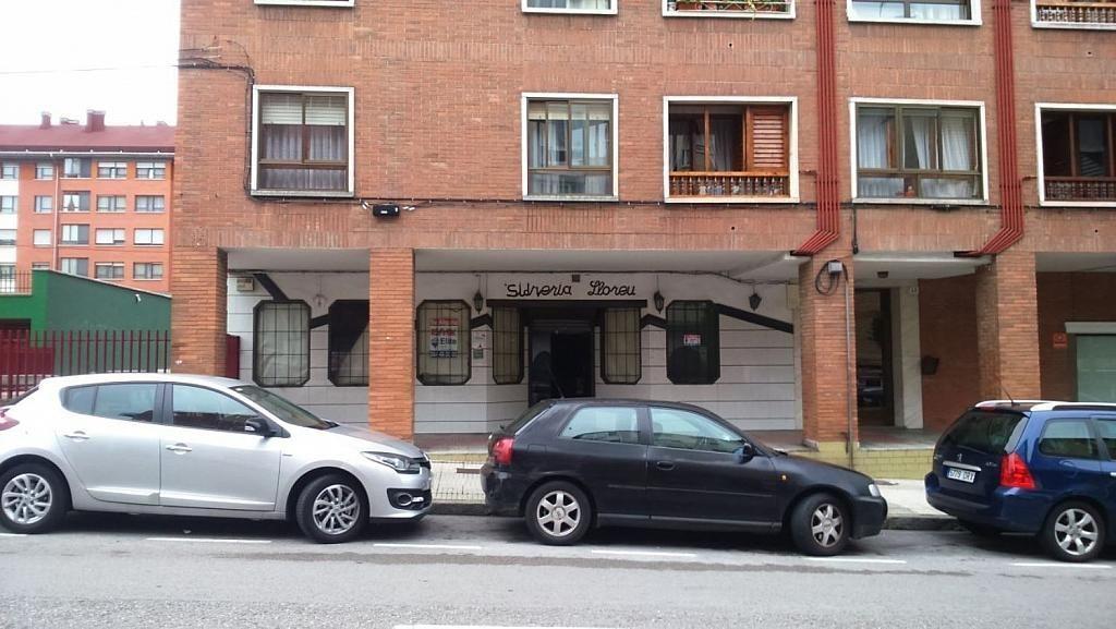 Local comercial en alquiler en calle Feijóo, El Coto en Gijón - 358620787