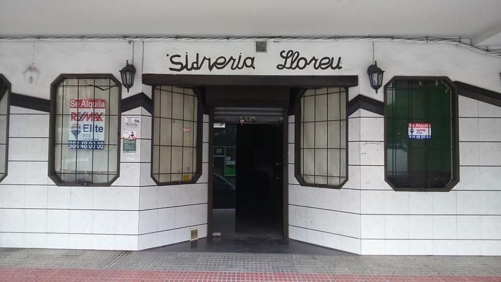 Local comercial en alquiler en calle Feijóo, El Coto en Gijón - 358620790