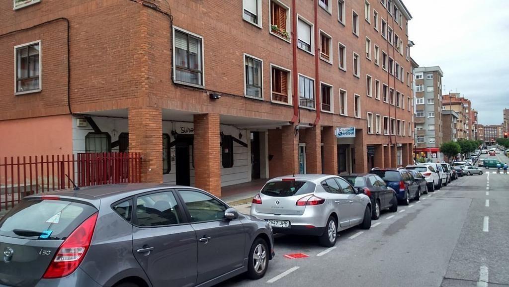 Local comercial en alquiler en calle Feijóo, El Coto en Gijón - 358620796