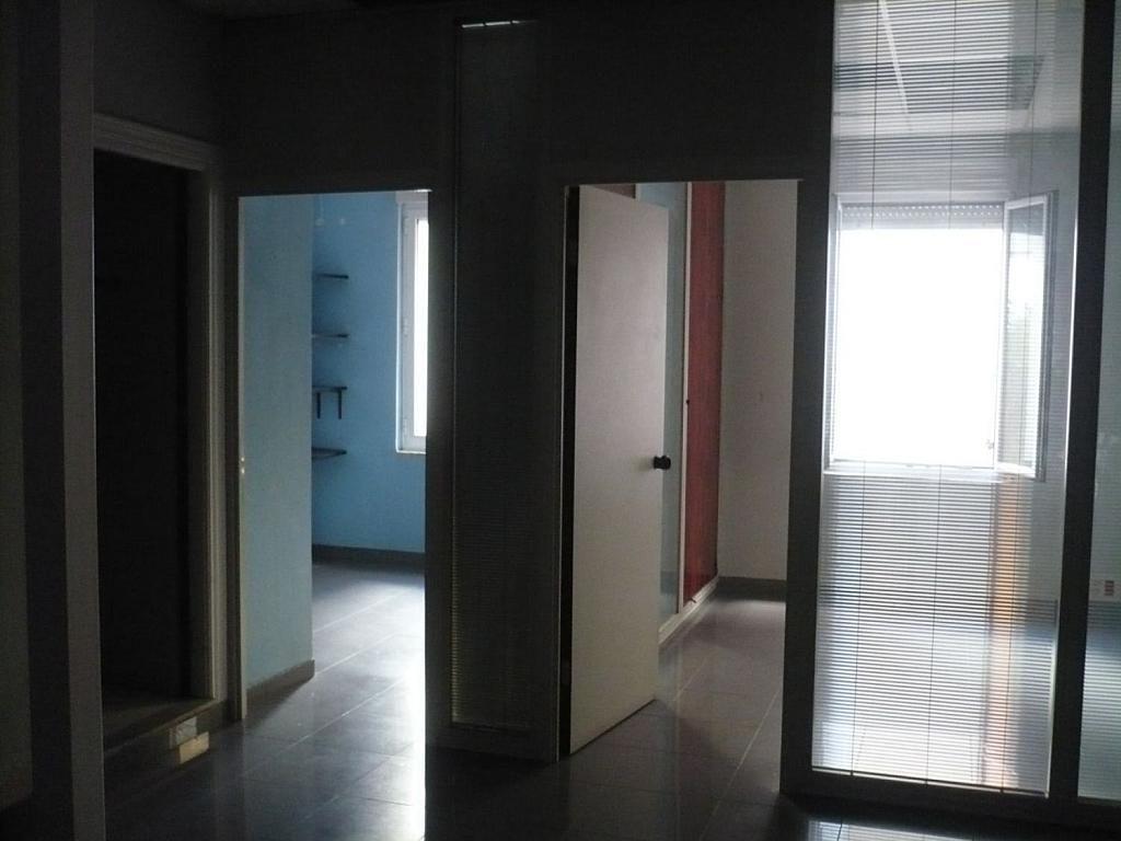 Local comercial en alquiler en La Arena en Gijón - 358638256