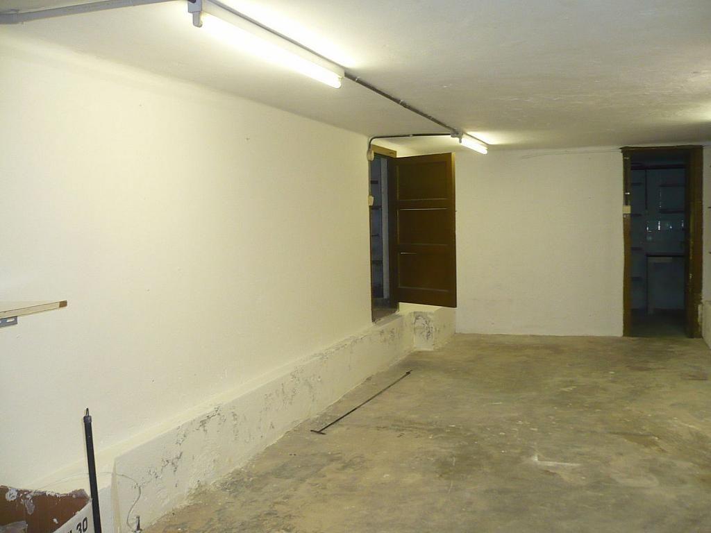 Local comercial en alquiler en calle Manuel Llaneza, Centro en Gijón - 358651435