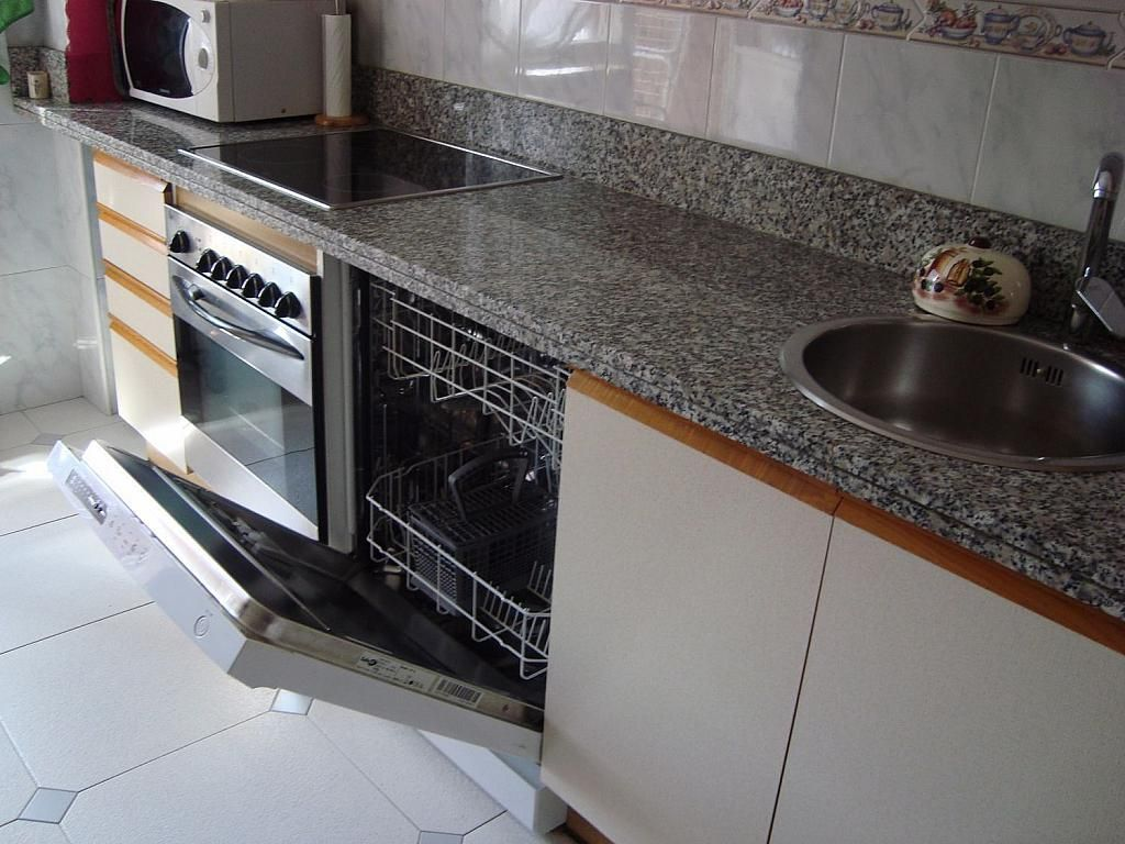 Piso en alquiler en Este en Gijón - 352699605