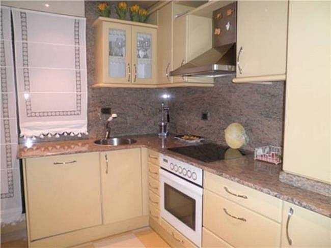 Apartamento en alquiler en Logroño - 338213983