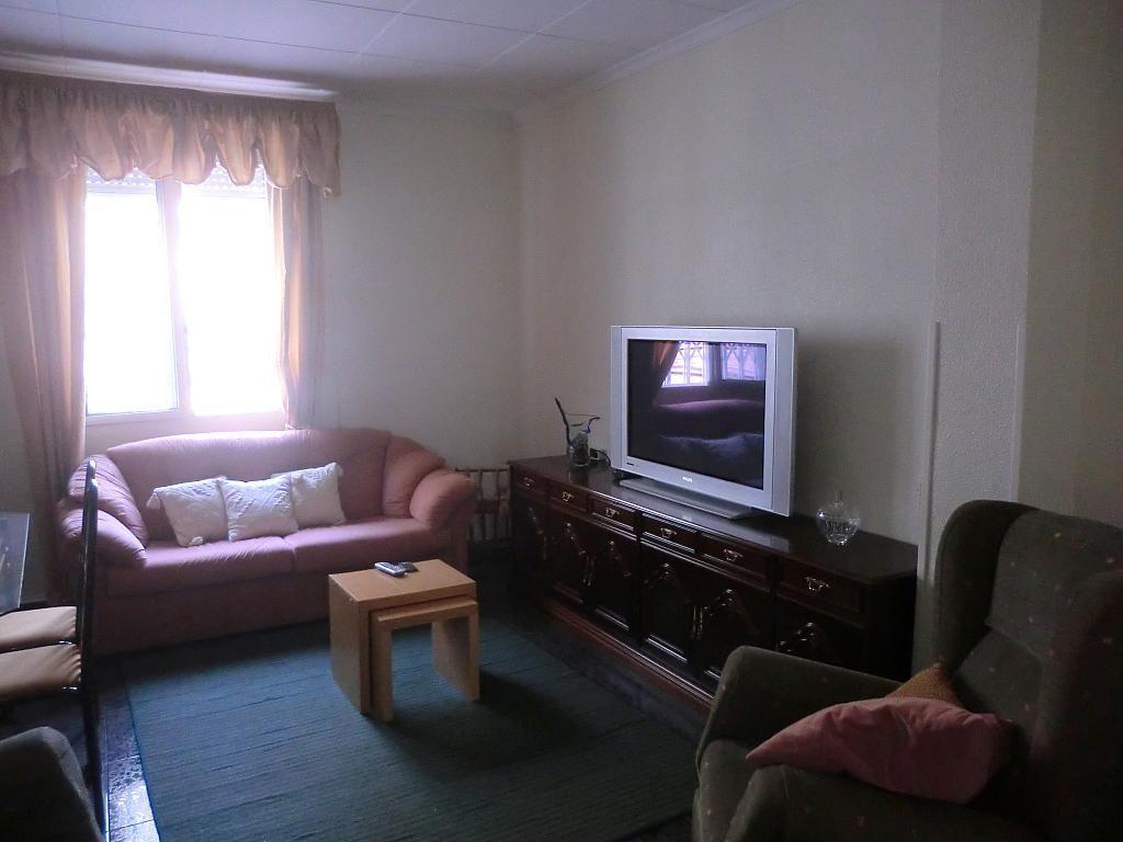 Piso en alquiler en calle Alfonso XIII, Cartagena - 286597456