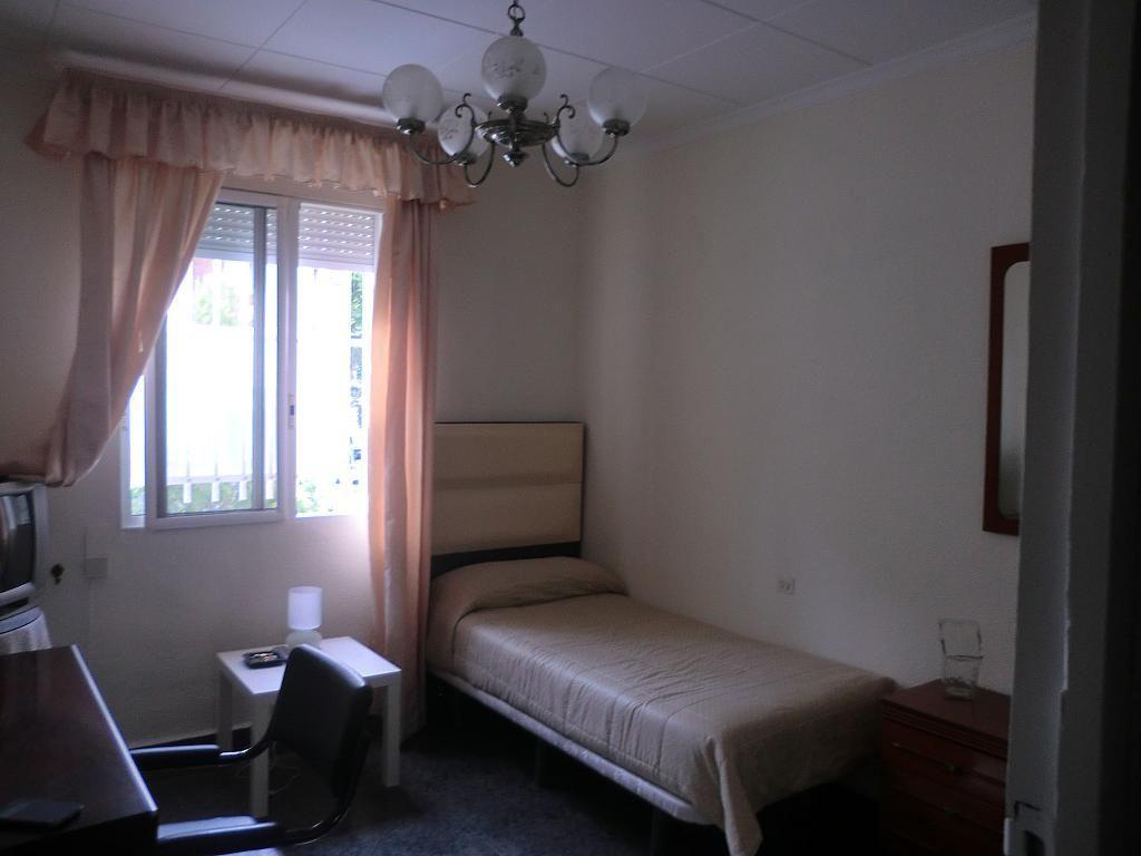 Piso en alquiler en calle Alfonso XIII, Cartagena - 286597461