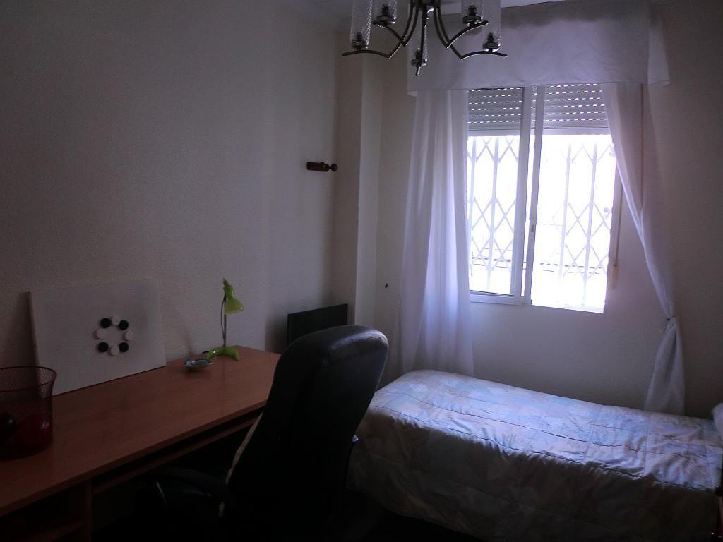 Piso en alquiler en calle Alfonso XIII, Cartagena - 286597473