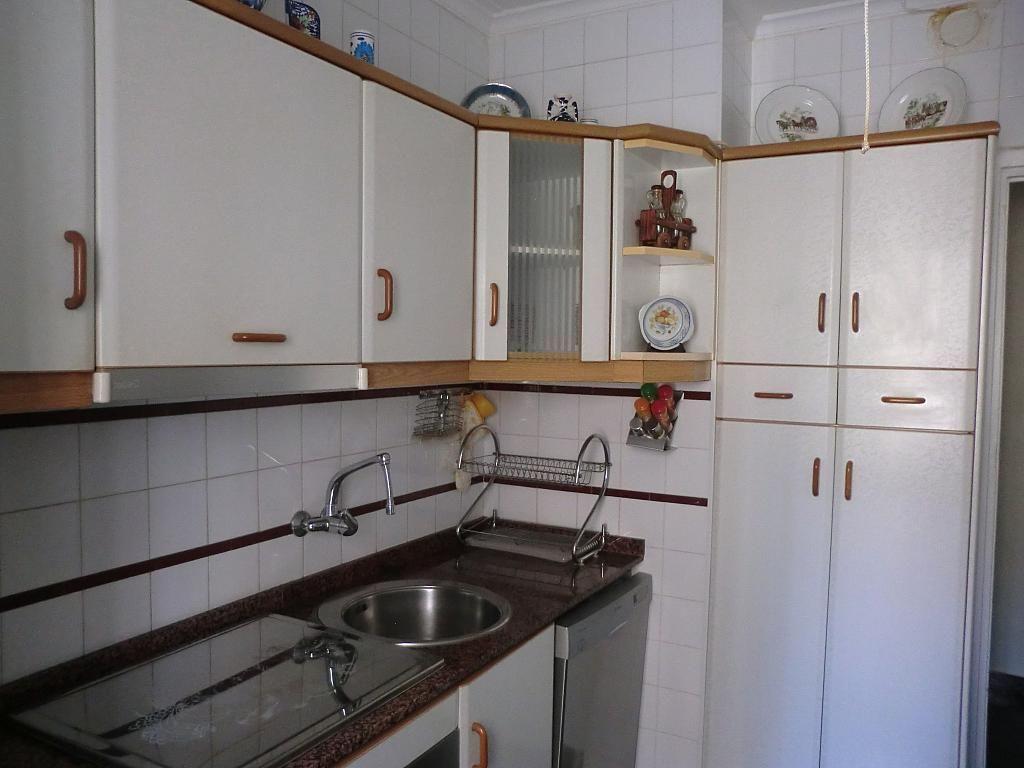 Piso en alquiler en calle Alfonso XIII, Cartagena - 286597474