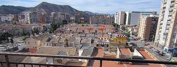 Piso en alquiler en calle Juan de la Cueva, Cartagena - 287311734