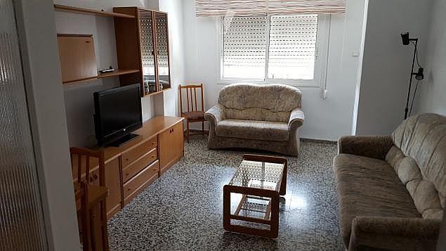 Piso en alquiler en calle America, Cartagena - 287768768