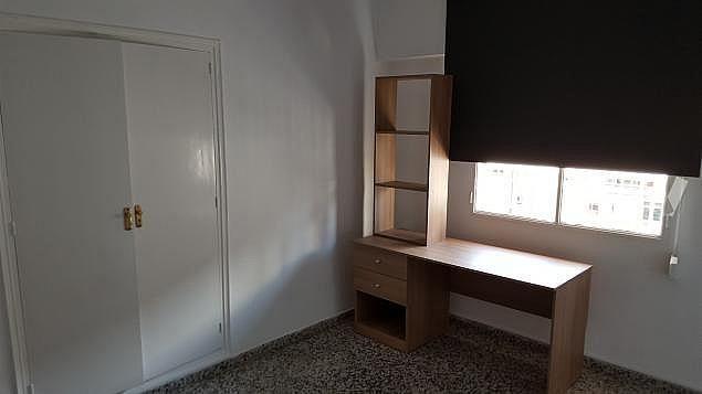 Piso en alquiler en calle America, Cartagena - 287768770
