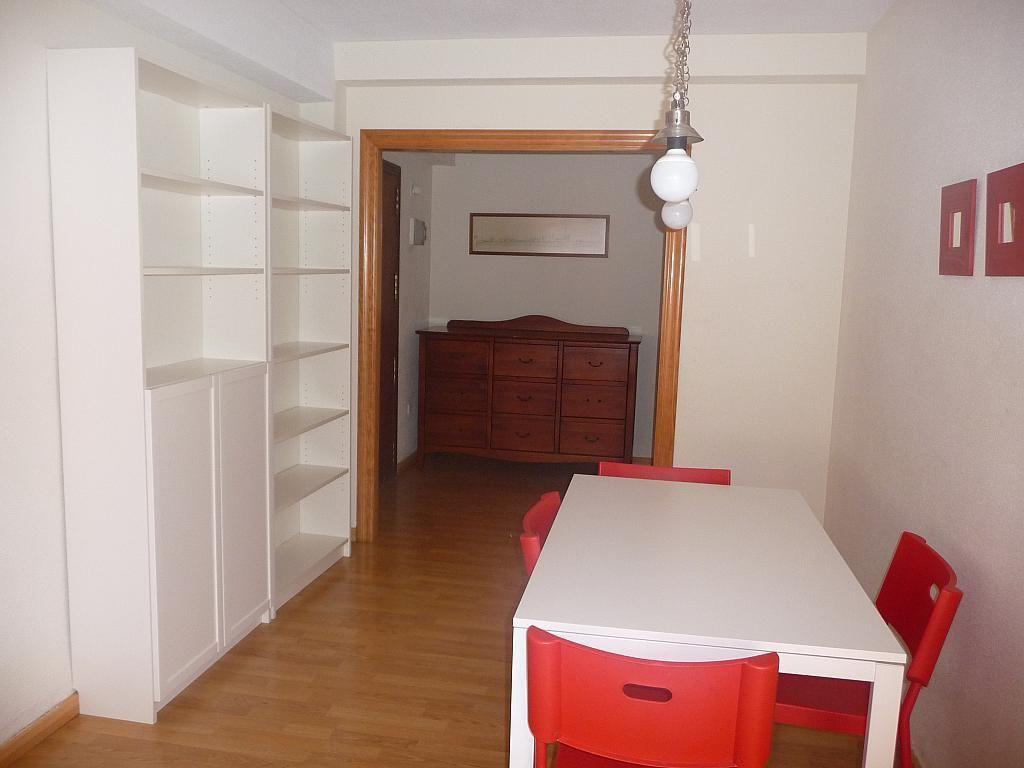 Piso en alquiler en calle Carlos III, Cartagena - 288195094