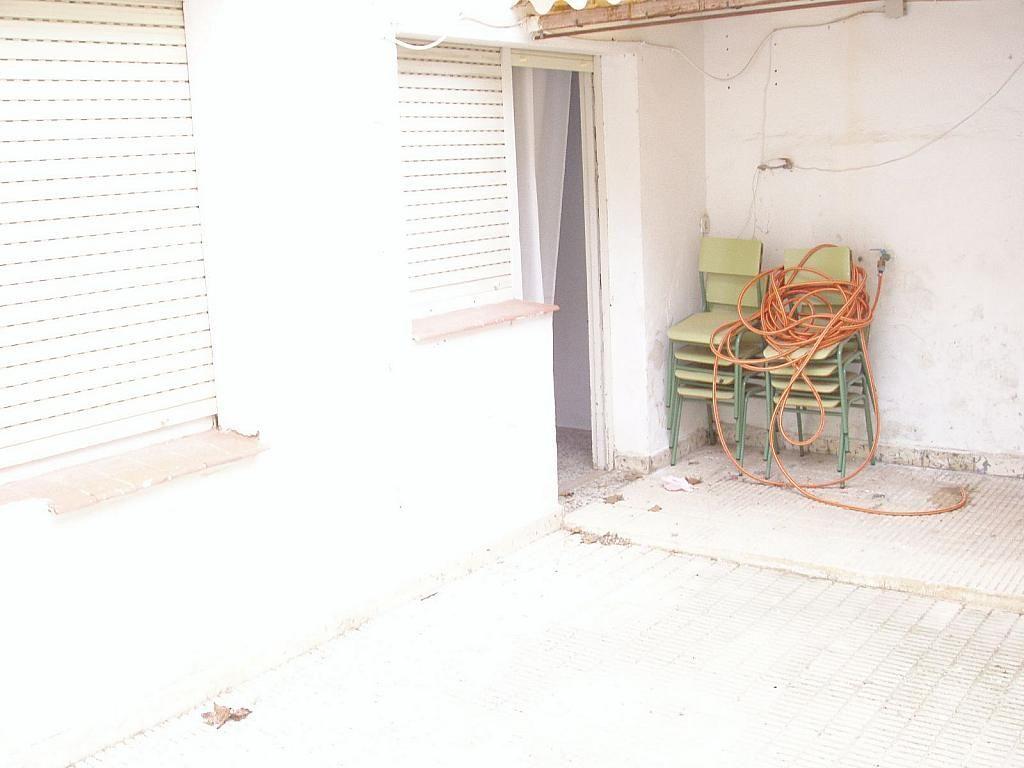 Local comercial en alquiler en calle Gimenez de la Espada, Cartagena - 291035958