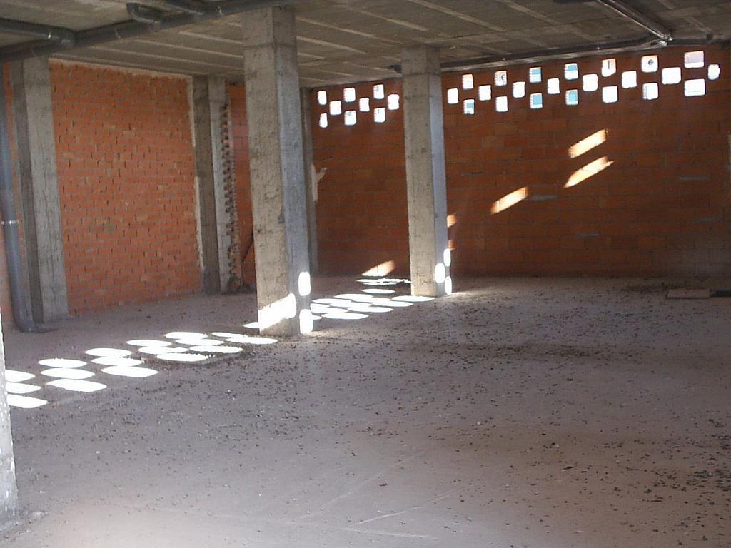Imagen sin descripción - Local comercial en alquiler en Ávila - 285315814