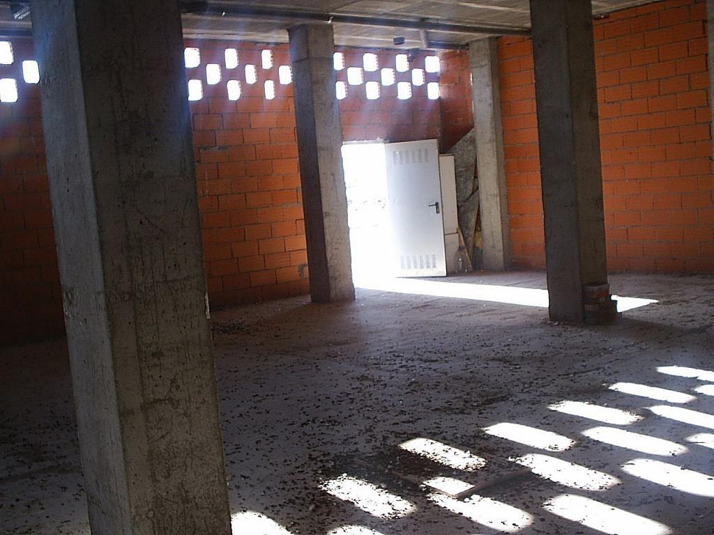 Imagen sin descripción - Local comercial en alquiler en Ávila - 285315826