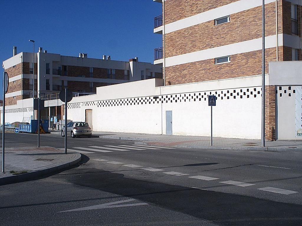 Imagen sin descripción - Local comercial en alquiler en Ávila - 285315829